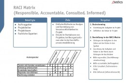 RACI Matrix Download