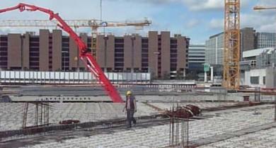 Die Reformkommission Bau von Großprojekten