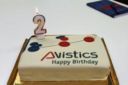 2 Jahre Avistics